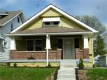 505 North Riley Avenue, Indianapolis, IN 46201