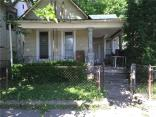 636 Marion Avenue<br />Indianapolis, IN 46221