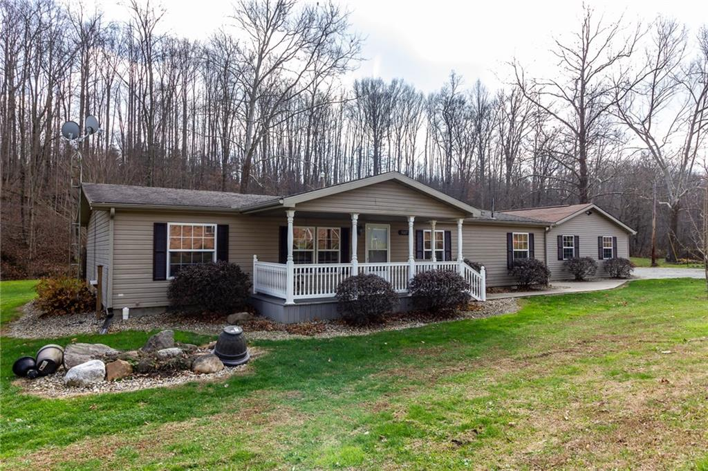 5087 W Allentown Road Connersville, IN 47331