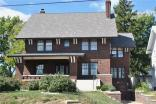2716 Sutherland Avenue<br />Indianapolis, IN 46205