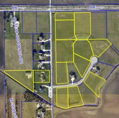 Lot 5 N Castle Ct, Tipton, IN 46072