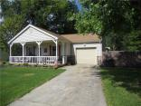 608  Maple  Avenue, Greencastle, IN 46135