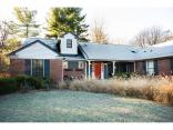 1055 Collingwood Drive, Indianapolis, IN 46228