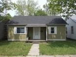 524 West Fulton, Hartford City, IN 47348