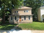 1309 North Tuxedo Street<br />Indianapolis, IN 46201