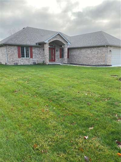 826 E Stewart Road, Anderson, IN 46012