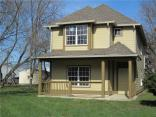 2221 North Bellefontaine Street, Indianapolis, IN 46205