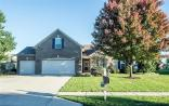 8444 Heathermor Court, Avon, IN 46123