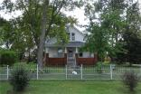 8661 East 950 N, Hope, IN 47246
