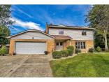 4077  Serenity  Court, Greenwood, IN 46142