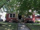 3857 North Pennsylvania Street, Indianapolis, IN 46205