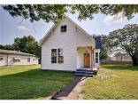 1915 Bellefontaine Street<br />Indianapolis, IN 46202
