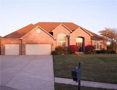 4971 W Benthaven Court, Bargersville, IN 46106