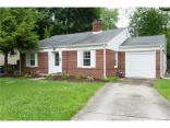 6221 North Delaware Street, Indianapolis, IN 46220