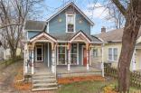 1223 East 10th Street, Indianapolis, IN 46202