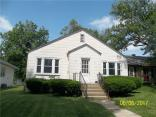 216 North 6th Avenue, Beech Grove, IN 46107