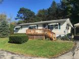 990 North Hartstrait Road, Bloomington, IN 47404