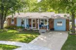 27 S Woodmont Court, Beech Grove, IN 46107