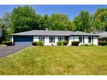 7414 Cotherstone Court, Indianapolis, IN 46256