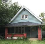 962 West 27th Street, Indianapolis, IN 46208