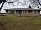 706  Memorial  Drive, Beech Grove, IN 46107