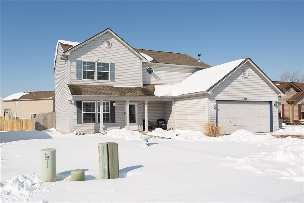 1208 W Tealpoint Lane, Indianapolis, IN 46229 image #30