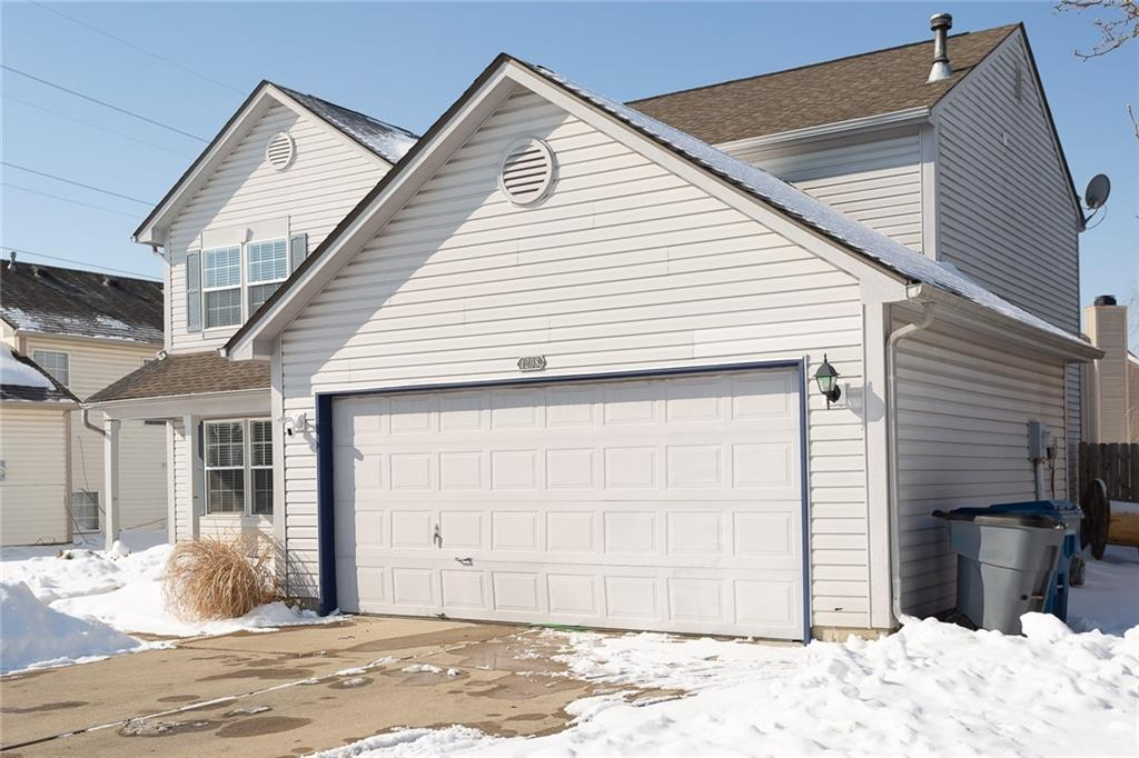 1208 W Tealpoint Lane, Indianapolis, IN 46229 image #31