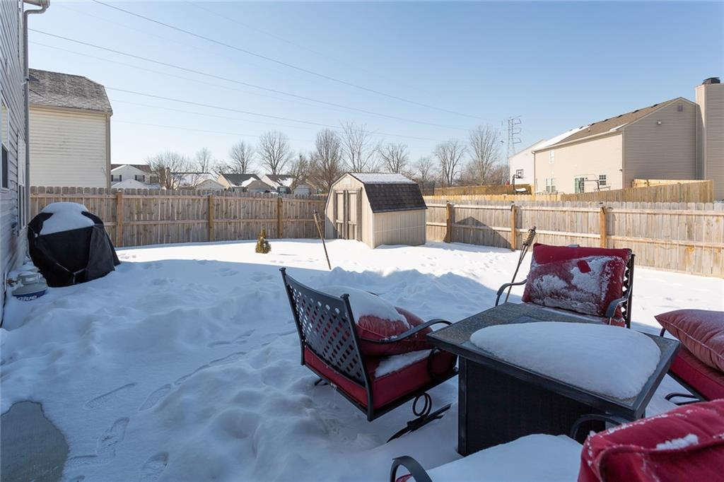 1208 W Tealpoint Lane, Indianapolis, IN 46229 image #36