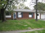 3355  Ferncliff  Avenue, Indianapolis, IN 46227