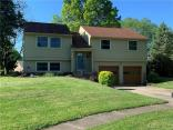 1609 Brentwood S Drive, Plainfield, IN 46168
