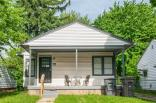 3277 Hovey Street, Indianapolis, IN 46218