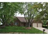 3435 Duffer Drive, Columbus, IN 47203