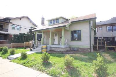 311 E 31st Street, Indianapolis, IN 46205