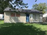 2328 Saint Peter Street<br />Indianapolis, IN 46203