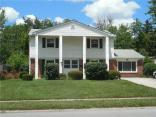 10012 Heather Hills Road, Indianapolis, IN 46229