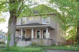 168 North Montgomery Street, Spencer, IN 47460