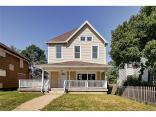 2508 Carrollton Avenue, Indianapolis, IN 46205