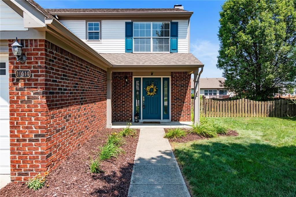 10514 E Pineview Circle, Fishers, IN 46038 image #3