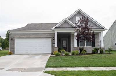 16038 N Tuscany Court, Fishers, IN 46037