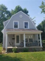 1251 East Markwood Avenue, Indianapolis, IN 46227