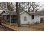 610 North Summit Street, Bloomington, IN 47404