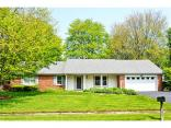 6080 Redcoach Lane, Indianapolis, IN 46250