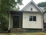 1146 North Beville Avenue<br />Indianapolis, IN 46201