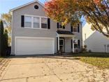 10941 N Clear Spring Drive, Camby, IN 46113
