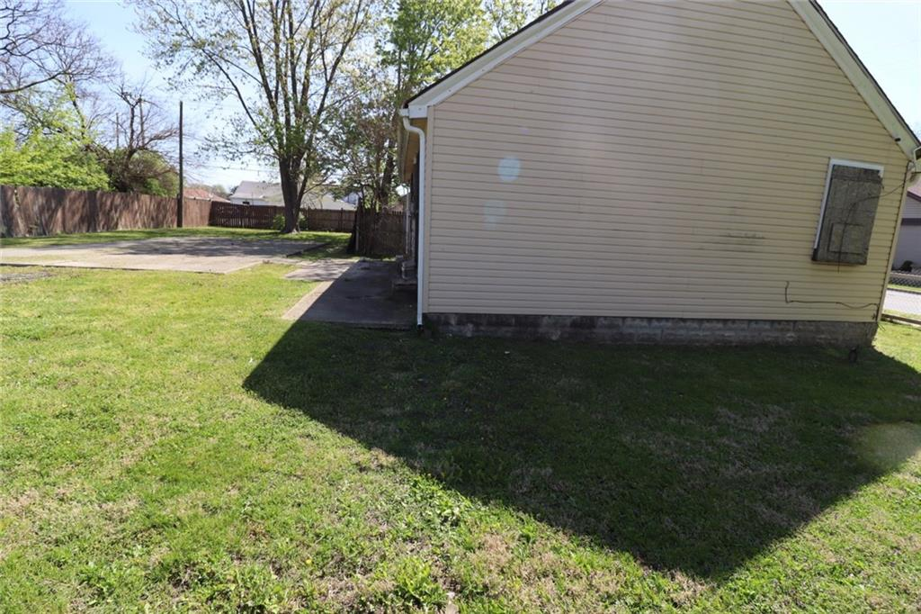 1302 E 25th Street, Indianapolis, IN 46205 image #3