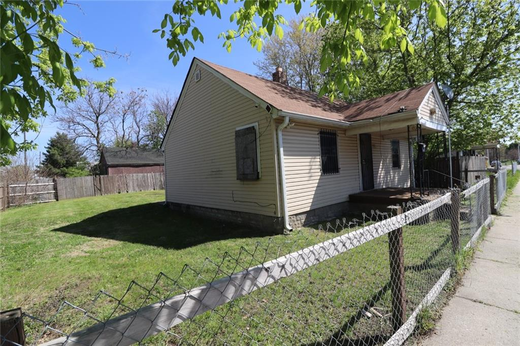 1302 E 25th Street, Indianapolis, IN 46205 image #4