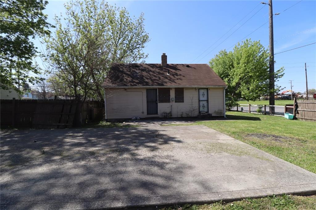 1302 E 25th Street, Indianapolis, IN 46205 image #6
