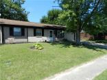 618 Redfern Drive, Beech Grove, IN 46107