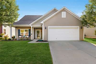 15242 N Smarty Jones Drive, Noblesville, IN 46060