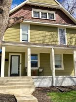 1420 East Fletcher Avenue<br />Indianapolis, IN 46203